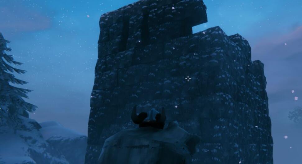 英灵神殿冰霜龙母在哪