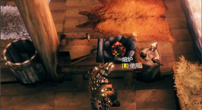 英灵神殿铁大锤怎么解锁