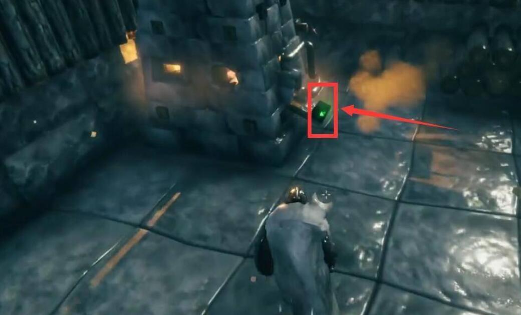 英灵神殿黑金属碎片怎么用