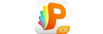 怎么使用手机版的101教育PPT-用101教育PPT更改图片名称方法