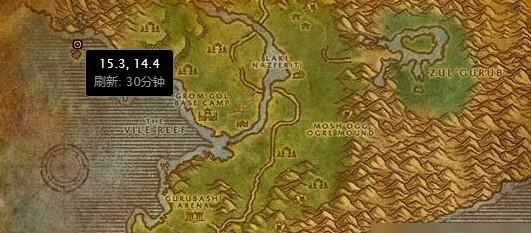 魔兽世界怀旧服穆贾巴之力任务怎么完成_穆贾巴之力任务完成攻略