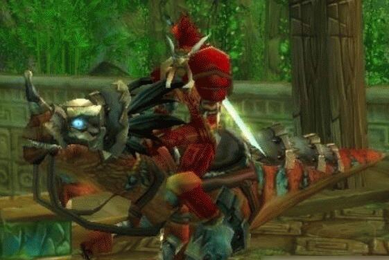 魔兽世界怀旧服祖尔格拉布血领主曼多基尔怎么打 血领主曼多基尔打法攻略