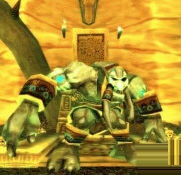 魔兽世界怀旧服祖尔格拉布格里雷克怎么打 格里雷克打法攻略