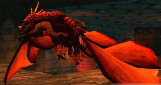 魔兽世界怀旧服黑焰手套怎么获得 黑焰手套获得方式介绍