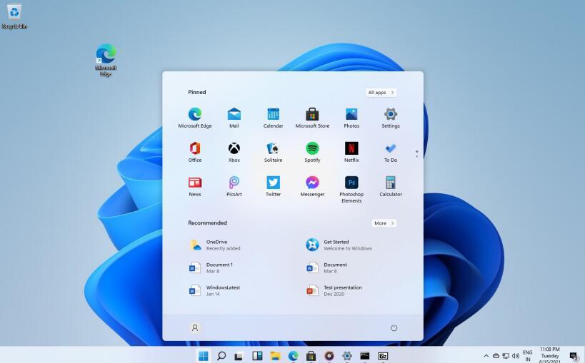 又一款Windows11要来,微软 Win11 SE 版本曝光