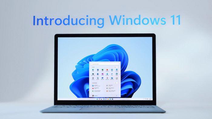 全新一代操作系统Windows11 14项亮点功能介绍