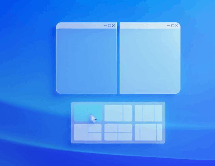 全新一代操纵系统Windows11 14项亮点成果先容