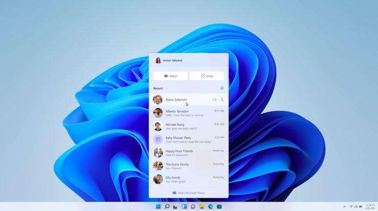Win11操纵系统无缝支持安卓 App 界面大更新