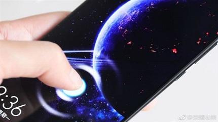 荣耀magic正式官宣,搭载麒麟980处理器,10月31日发布!