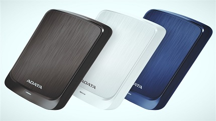 威刚推出两款全新外置硬盘,采用HDD技术,主打三防性能!