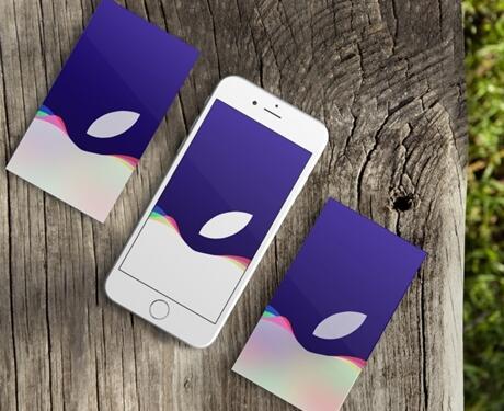 苹果iPhone 6s发布会主题壁纸出炉!超赞