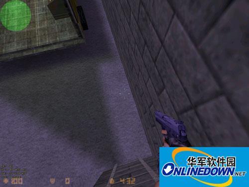 反恐精英CS1.5使用AWP狙击的技巧
