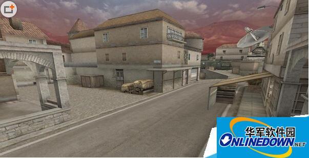 CF大神攻略:黑色城镇攻略