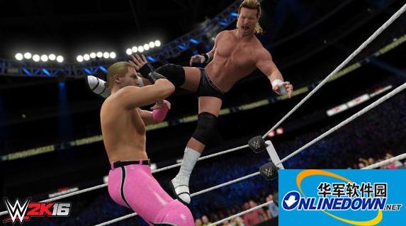 WWE2K16游戏无法运行怎么办?WWE2K16游戏卡顿等问题解决方法介绍