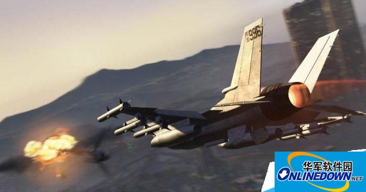 gta5飞机怎么开导弹?gta5飞机导弹发射攻略