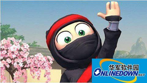 笨拙的忍者中文版下载 中文版什么时候上线