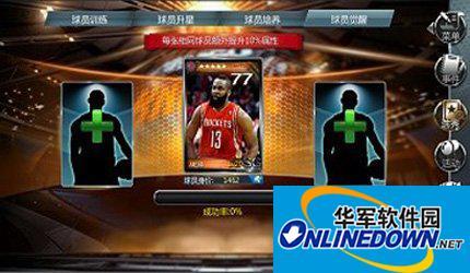 NBA梦之队球员觉醒技巧心得分享