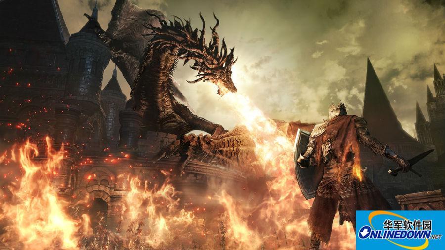 黑暗之魂3太阳直剑怎么获得?黑暗之魂3太阳直剑获得攻略