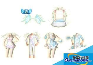 QQ炫舞活动专区八音盒六周年更新内容