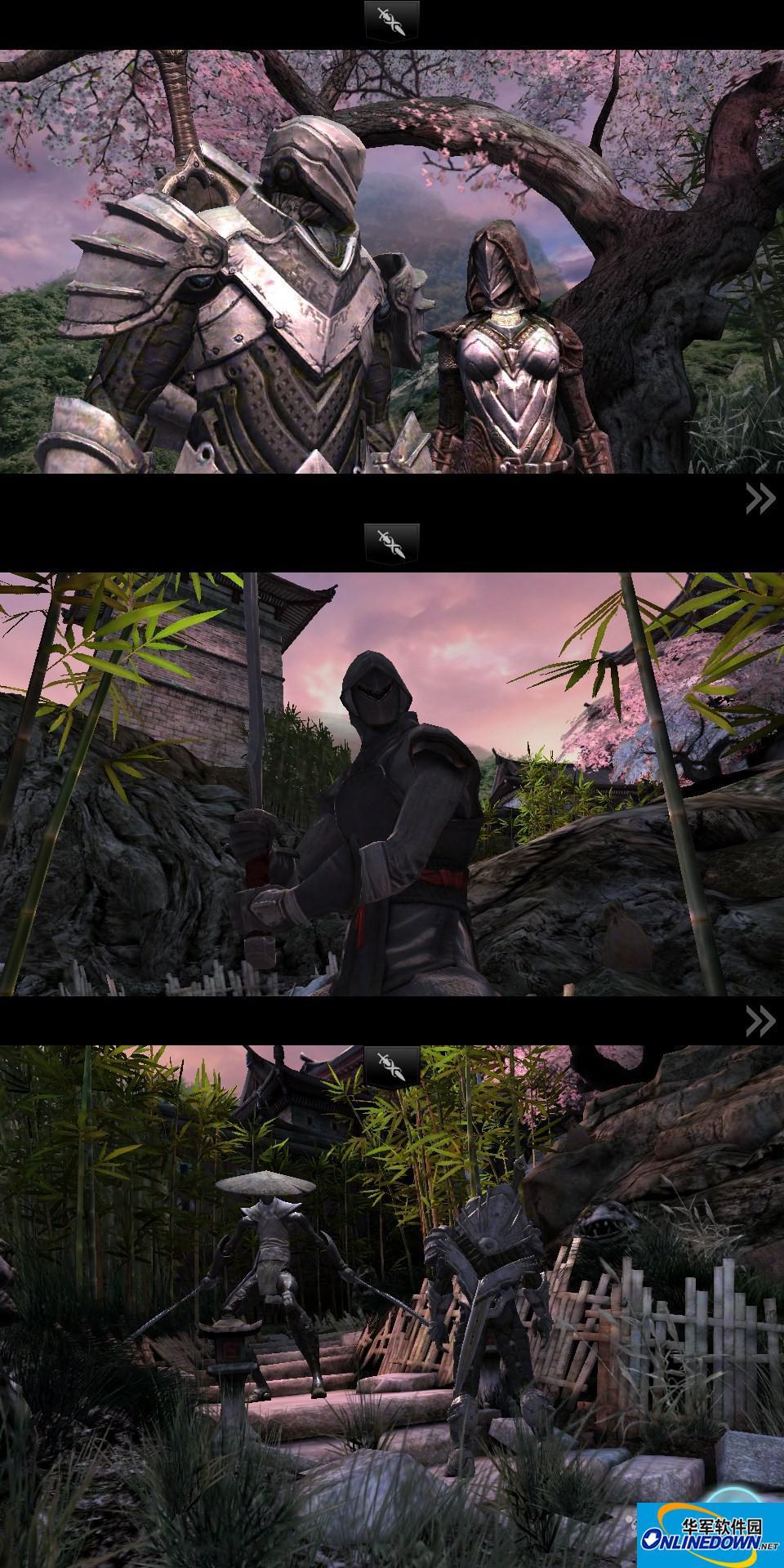 无尽之剑2解锁收集全部物品完美通关攻略