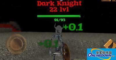 被尘封的故事暗黑骑士怎么样?黑暗骑士解析
