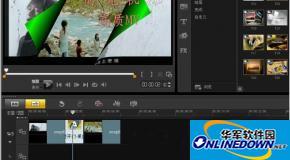 怎么使用會聲會影剪輯MV ?會聲會影X5的使用步驟
