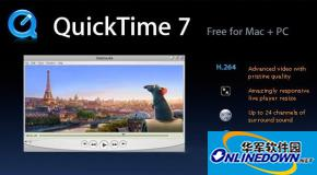 quicktime player怎么用 quicktime player使用教程