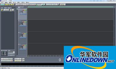Cool Edit效果器种类与内容