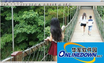 ACDSee图片处理方法