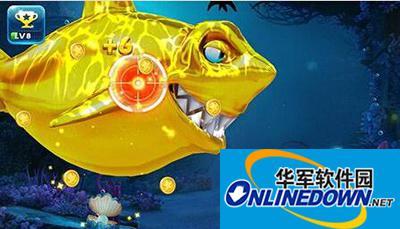 捕鱼达人3在黄金鲨模式怎么获得更多金币?