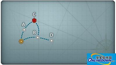 战舰少女1-2:东北防线海域通关攻略