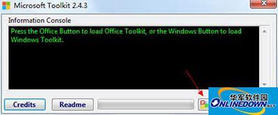 Microsoft Toolkit激活Office2013方法