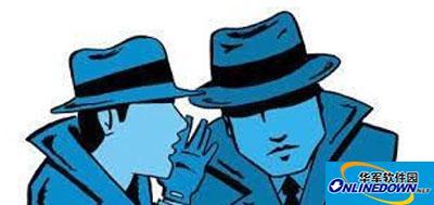 系统服务中的间谍如何识别?
