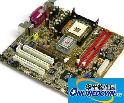 电脑硬件学习之连接机箱内部风扇