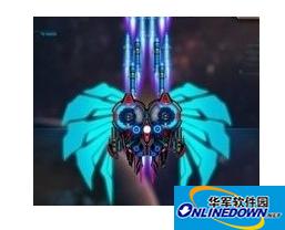 雷霆战机游戏下载最新异形搭配攻略