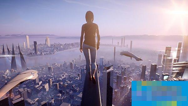先睹为快:EA通行证开启《镜之边缘:催化剂》提前试玩