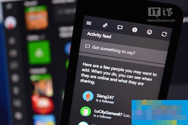 Win10 Mobile能串流Xbox One游戏?暂时别想