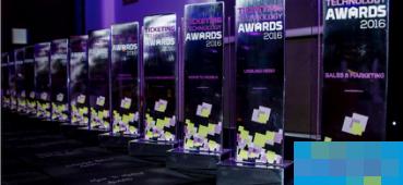 微影时代借市场东风发展强劲 获国际票务技术大奖6次提名