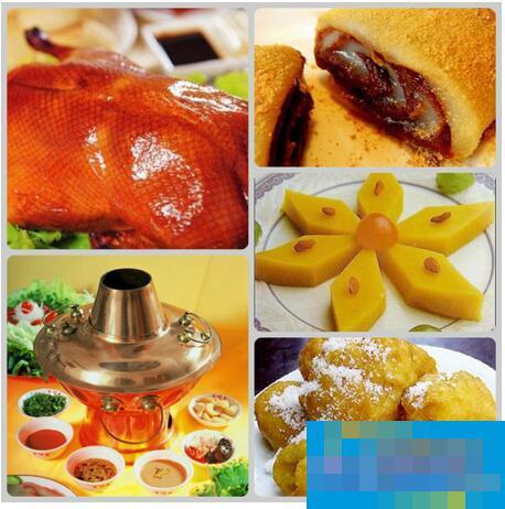 弘扬中华传统文化 百度糯米带你探索最经典的京味儿团圆饭