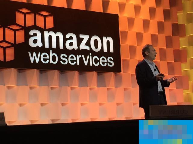 亞馬遜AWS年營收122億美元 運營利潤31億美元