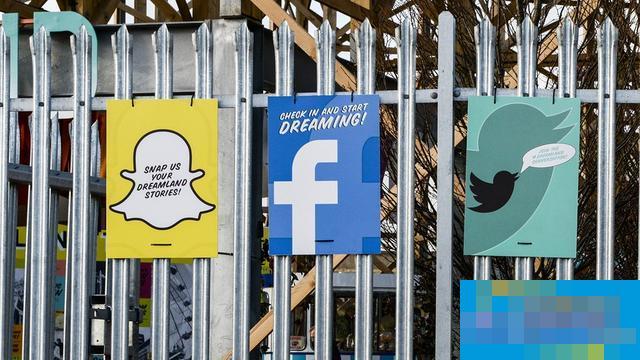 单从财务数据看,Snapchat更像推特而非FB