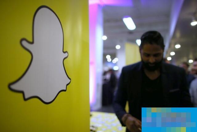 "Snapchat获""卖出""评级 股价会跌59%?"