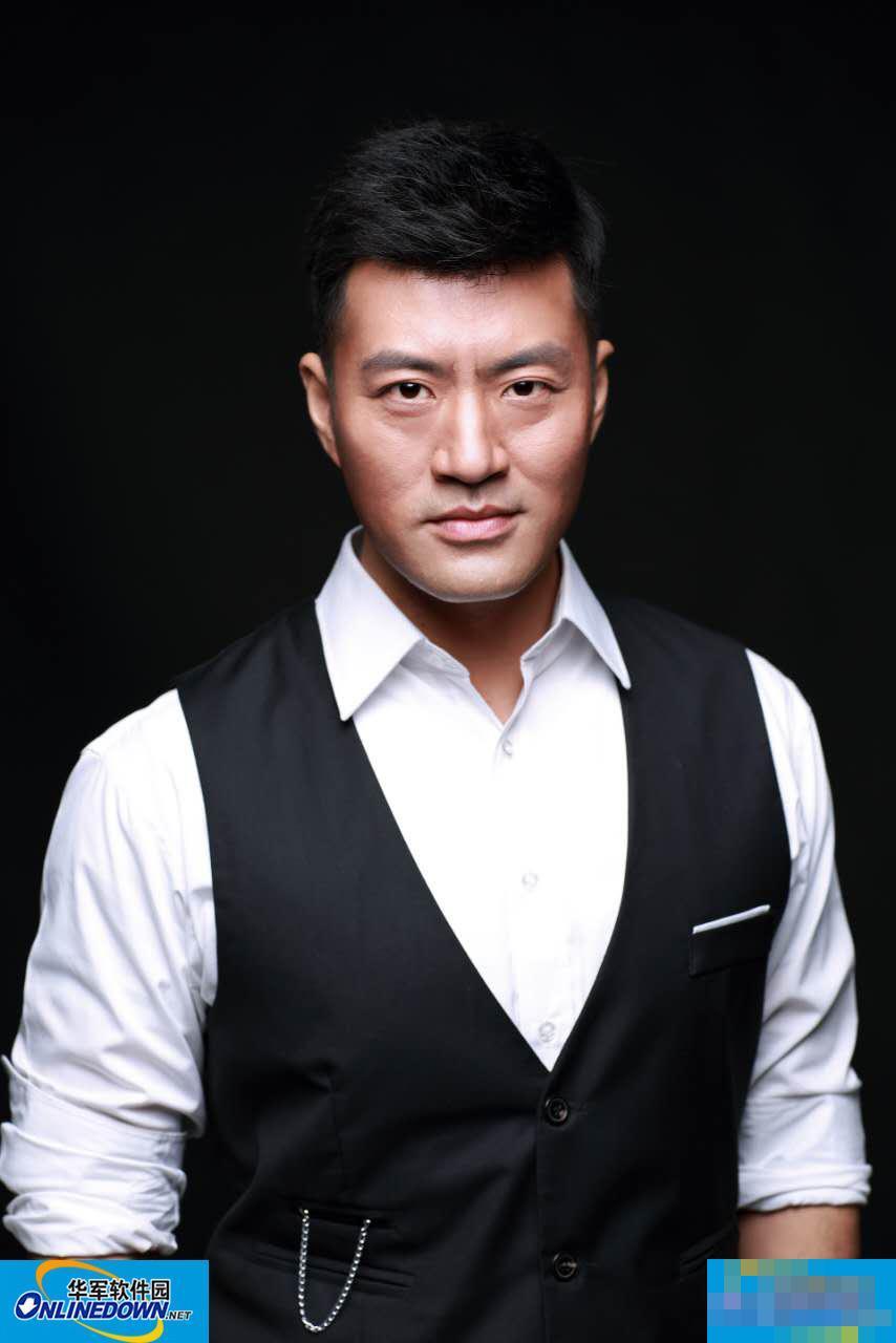 《大秦帝国之崛起》金盛宇为角色钻研古汉语