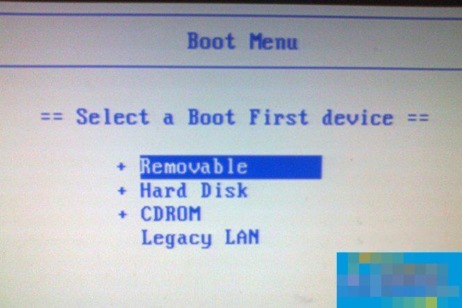 你的电脑支持U盘启动吗