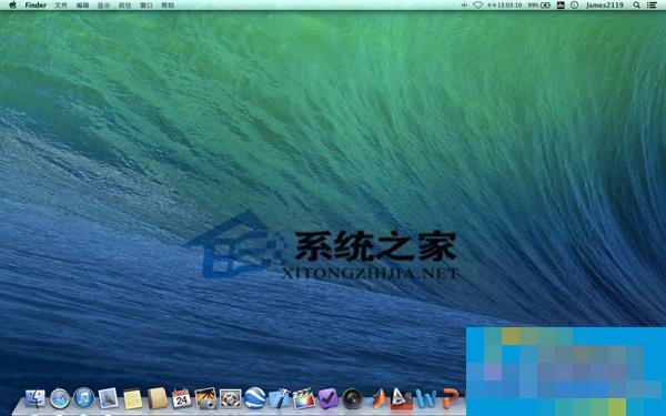 MAC开关机快捷键汇总