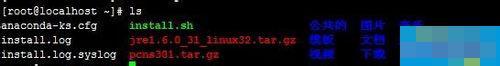 Linux安装PCNS软件的方法