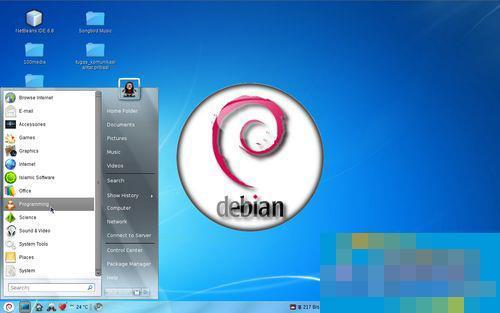 Debian系统强制删除软件包的技巧