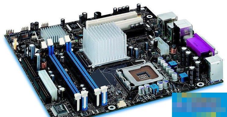 最基础的电脑硬件知识学习