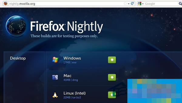 Ubuntu更换Firefox版本的方法