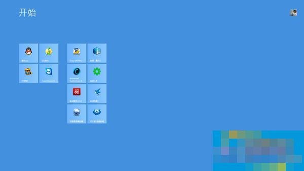 Win8系统如何隐藏桌面上的图标?